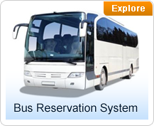 bus ticket reservation system Software architecture & javascript projects for $10 - $30 this is a very simple projectand that is why it is not worth so much, i have completed the customer part of.