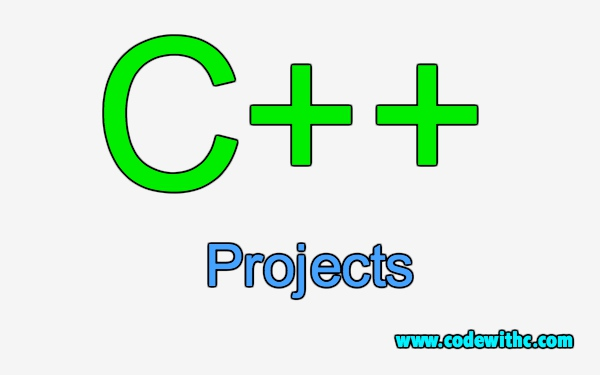 C++ Projects