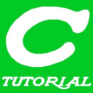 c tutorial