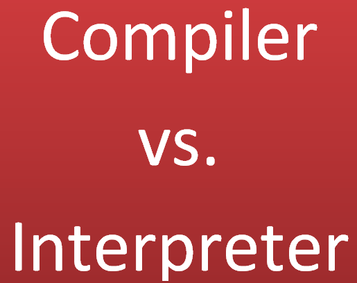 Difference Between Compiler And Interpreter Code With C