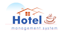 Hotel Management System Project in C++