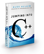 Jumping Into C++ Alex Allain pdf Download