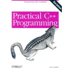 Practical C++ Programming Steve Oualline pdf Download