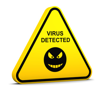 Virus Detection System Project Software