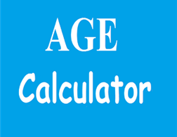 Age Calculator Android Project