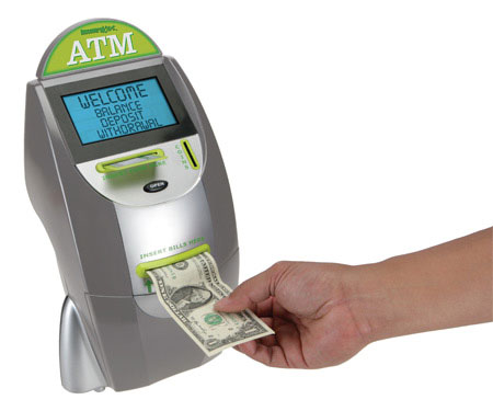 ATM Banking System Project