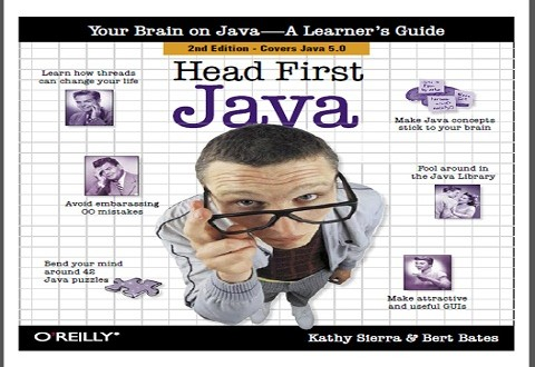 Best Java Books For Absolute Beginners - Bonkers About Tech