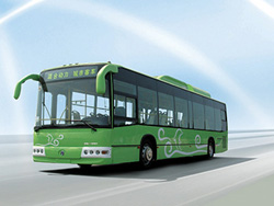 City Bus Management System Project