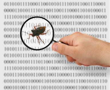 Bug Tracking System Project in Java