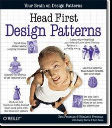 Head First Design Patterns pdf Download