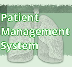 Patient Management System Project in ASP.NET