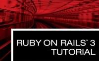 Ruby on Rails 3 Tutorial Michael Hartl pdf Download