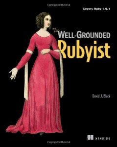 The Well Grounded Rubyist pdf