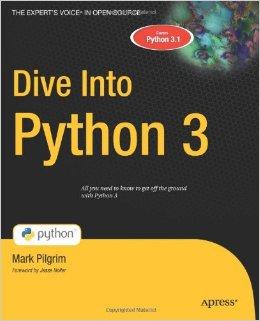Dive Into Python 3 pdf