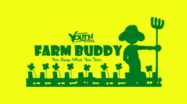 Farmers Buddy Java Project