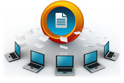 Online Document Management System Java Project
