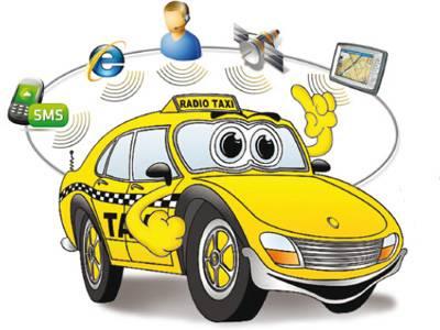 Cab Management System ASP.NET Project