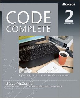 Code Complete pdf - 2nd edition
