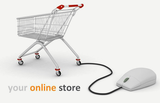 Online Shopping Cart using PHP and MySQL