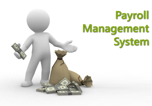 Payroll Management System ASP.NET Project
