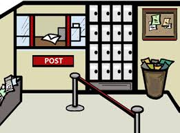Post Office Management System VB Project