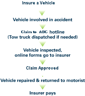 Vehicle Insurance Management System Project in ASP.NET