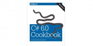 Download C# 6.0 Cookbook by Jay Hilyard: Bestseller with 150 amazing recipes!