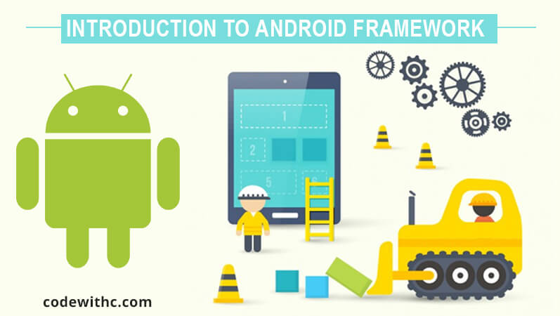 The Ultimate Guide to Learn Android Framework - Introduction