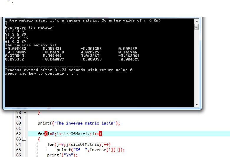 c-program-gauss-jordon-method-find-inverse-matrixc5