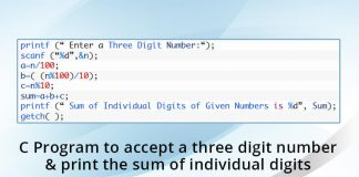 c-program-accept-three-digit-number-print-sum-individual-digits