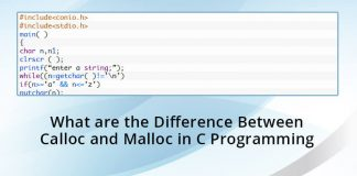 What-are-the-Difference-Between-Calloc-and-Malloc-in-C-Programming