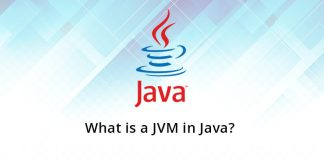 What is a JVM in Java?
