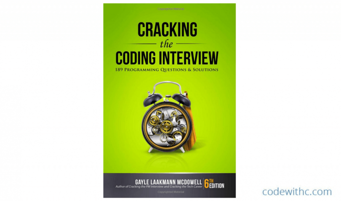 Free-Download-Cracking-the-Coding-Interview