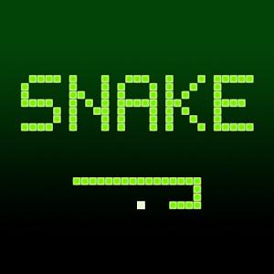 snake game in c