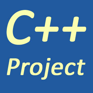 C++ project