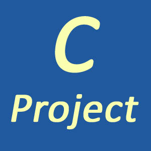 C Mini Projects Archives | Code with C
