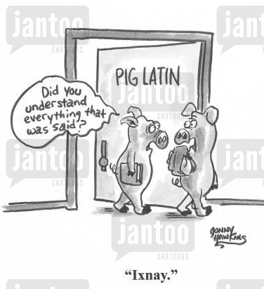Pig Latin Translator in C