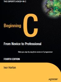 Beginning C pdf