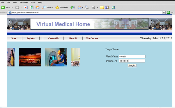 Online Medical Management System Java Project | Code with C