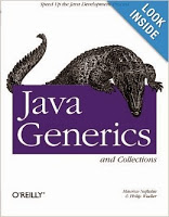 Java Generics and Collections pdf Download