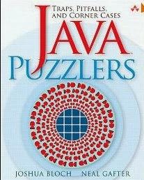 Java Puzzlers pdf Download Free l Joshua Bloch & Neal Gafter