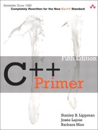 C++ Primer pdf Download 5th Edition