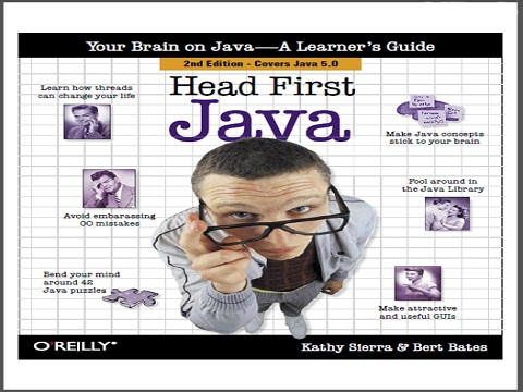 best java books to learn programming in JAva