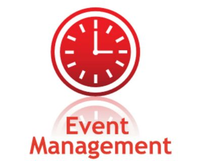 Event Management System Project in Java