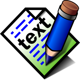 Text Editor Project in VB.NET