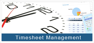TimeSheet Management System Project