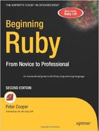 Beginning Ruby Peter Cooper pdf Download 2nd Edition