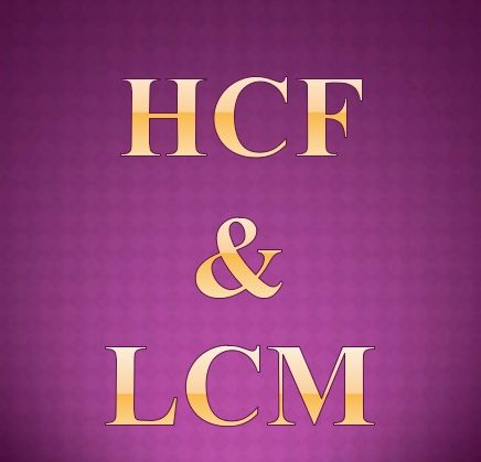 C Program to Find HCF and LCM