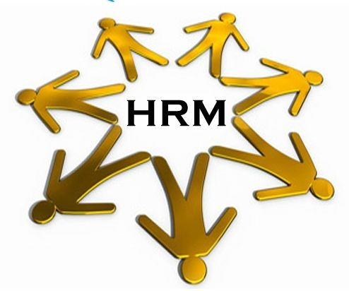 Human Resource Management Project