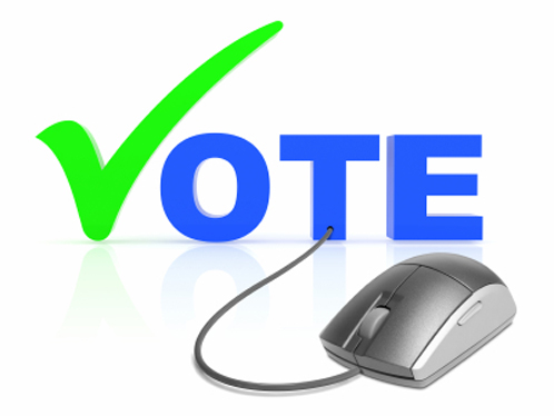 Online Voting System in ASP.NET